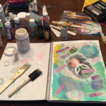 Art Journaling as a Reflective Practice