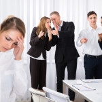 Have You Experienced Workplace Bullying?