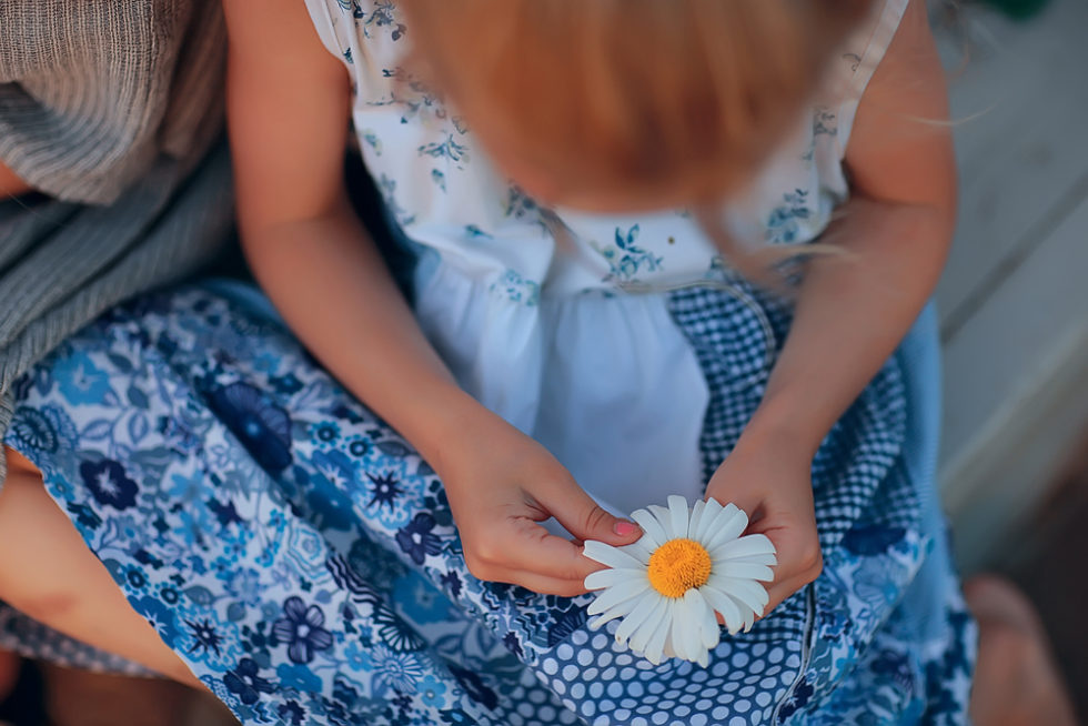5 Ways to Mother Yourself